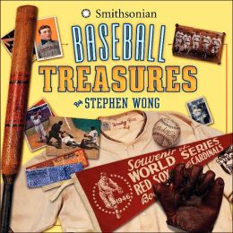 Baseball Treasures