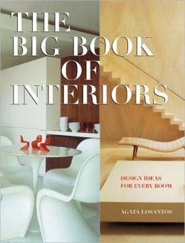 Big Book of Interiors