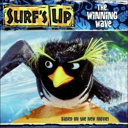 Surf's Up: Winning Wave