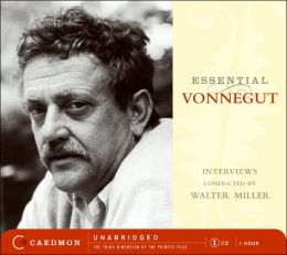 Essential Vonnegut: Interviews