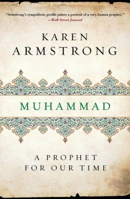 Muhammad: A Prophet for Our Time (Eminent Lives Series)
