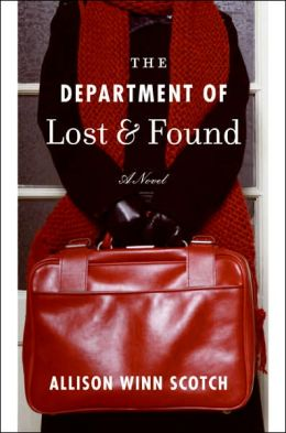 Department of Lost & Found