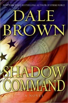 Shadow Command (Patrick McLanahan Series #14)