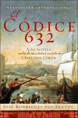 El Codice 632: Una novela sobre la identidad secreta de Cristóbal Colón