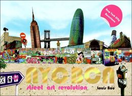 NYC-BCN: Street Art Revolution