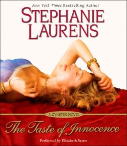 The Taste of Innocence (Cynster Series)