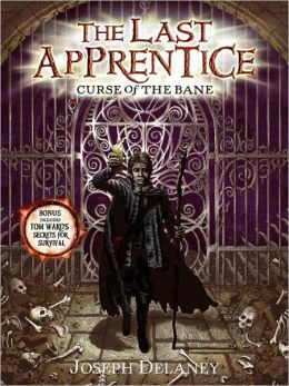 Curse of the Bane (Last Apprentice Series #2)