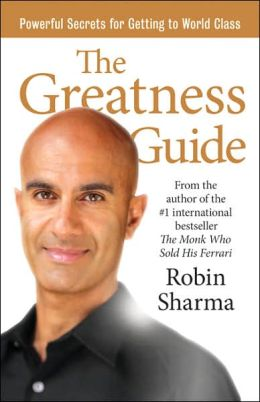 Greatness Guide: 101 Lessons for Making What's Good in Life and at Work Even Better