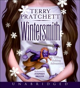 Wintersmith Terry Pratchett and Stephen Briggs