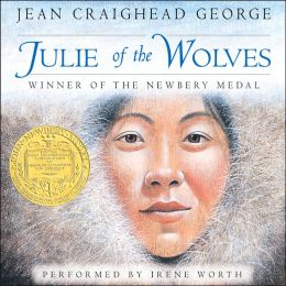 Julie of the Wolves CD: Julie of the Wolves CD
