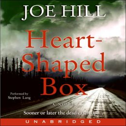 Heart-Shaped Box CD: Heart-Shaped Box CD