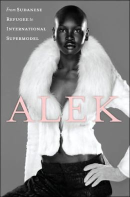 Alek: From the Streets of the Sudan to the Runways of Milan and New York