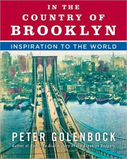 In the Country of Brooklyn: Inspiration to the World