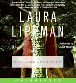 The What the Dead Know CD: The What the Dead Know CD