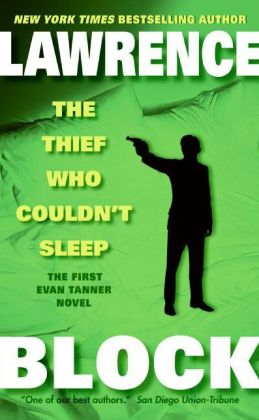 The Thief Who Couldn't Sleep (Evan Tanner Series #1)