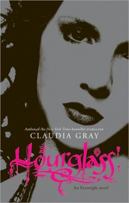 Hourglass (Evernight Series #3)