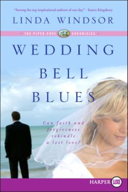 Wedding Bell Blues (Piper Cove Chronicles Series #1)