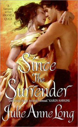 Since the Surrender (Pennyroyal Green Series #3)