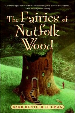 Fairies of Nutfolk Wood