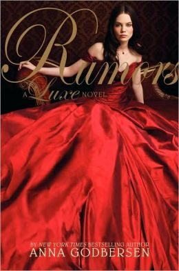 Rumors (Luxe Series #2)