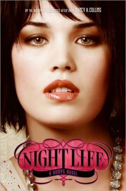 Night Life (Vamps Series #2)
