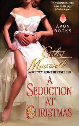 A Seduction at Christmas (Scandals and Seductions Series #1)