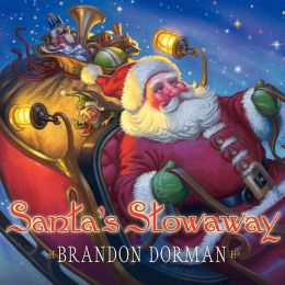 Santa's Stowaway
