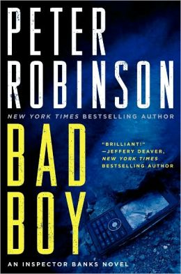 Bad Boy (Inspector Alan Banks Series #19)