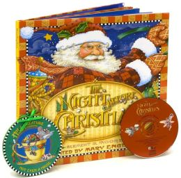 Night Before Christmas Gift Box by Clement C. Moore | 9780061364952 ...