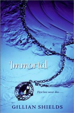 Immortal (Gillian Shields' Immortal Series #1)