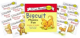 Biscuit Phonics Fun (My First I Can Read Series)