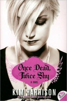 Once Dead, Twice Shy (Madison Avery Series #1)