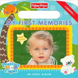 My First Memories: An Early Album