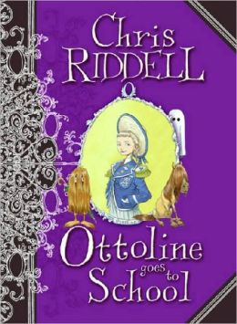 Ottoline Goes to School (Ottoline Series #2)