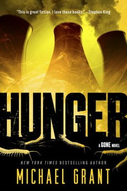 Hunger (Gone Series #2)