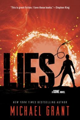 Lies (Gone Series #3)