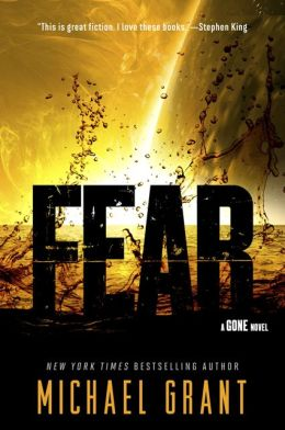 Fear (Gone Series #5)
