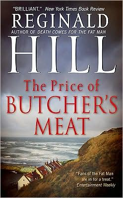 The Price of Butcher's Meat (Dalziel and Pascoe Series #23)