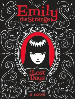 The Lost Days (Emily the Strange Series)
