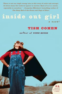 Inside Out Girl: A Novel