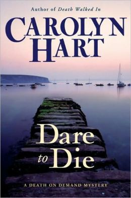 Dare to Die (Death on Demand Series #19)