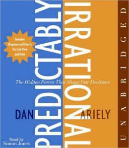 The Predictably Irrational CD: The Predictably Irrational CD