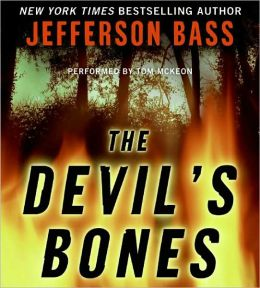 The Devil's Bones (Body Farm Series #3)