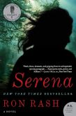 Book Cover Image. Title: Serena, Author: Ron Rash
