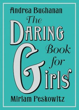 Daring Book for Girls