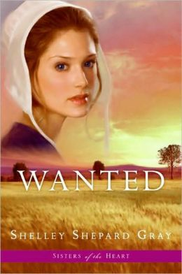 Wanted (Sisters of the Heart Series #2)