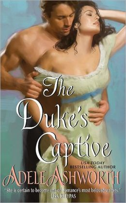 The Duke's Captive