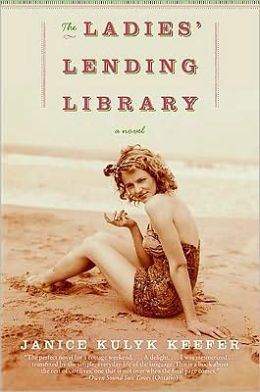Ladies' Lending Library