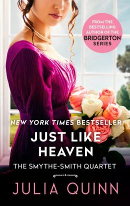Just Like Heaven (Smythe-Smith Quartet Series #1)