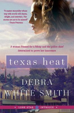 Texas Heat (Lone Star Intrigue Series)